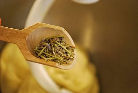 復活節普羅旺斯香草兔兔麵包 Easter Bunny Rolls w/ Herbs de Provence