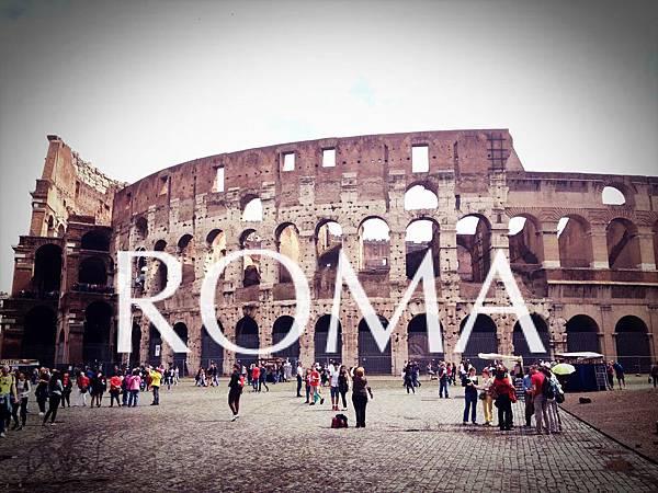 Ciao!! 我義大利回來啦~