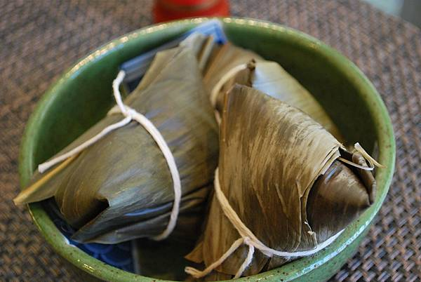 端午包粽筆記 Duanwu Festival & Rice Dumpling