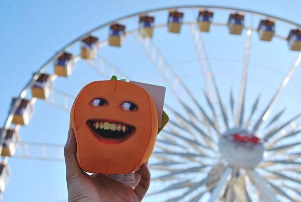 抓住青春尾巴之超好玩的OC Fair橙縣園遊會!