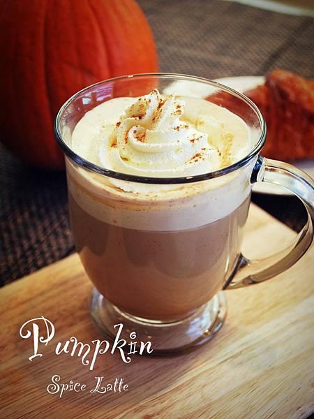 免咖啡機~秋季限定南瓜拿鐵 Homemade Pumpkin Spice Latte