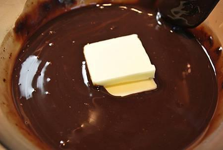 母親節溫馨獻禮:西洋梨巧克力塔 Tarte Belle-Hélène