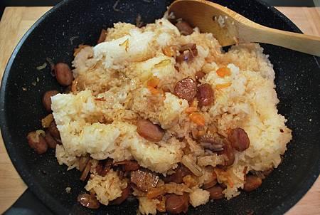 端午糯米粽飄香:零失敗荷葉粽 Sticky Rice Dumplings in Lotus Leaves