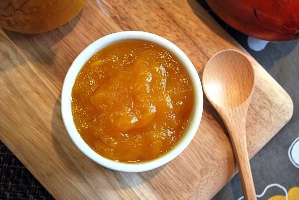 夏日限定手工芒果果醬 Mango Preserves