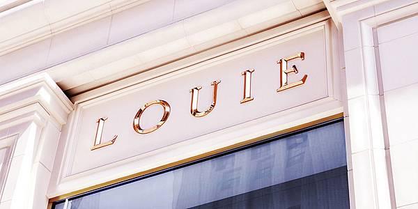 讓女孩尖叫的法式甜點店 Bottega Louie, Los Angeles
