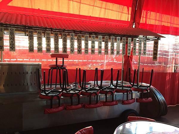 越夜越嗨的韓國街頭美食 Ddoong Ggo Grill & Bar, Fullerton