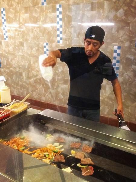 C/P值當道!豪華海鮮巴西窯烤吃到飽 Luxe Buffet, Ontario