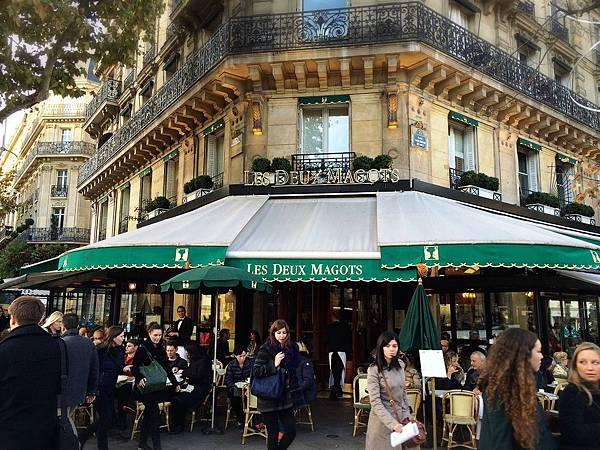 巴黎Must!造訪巴黎必嚐的經典美味 Classic Delicacies in Paris