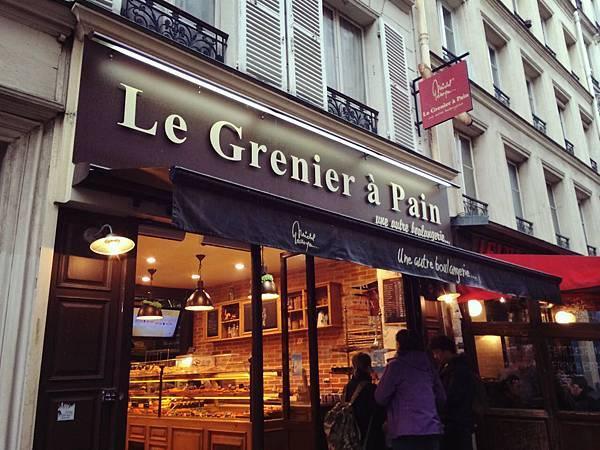 烘焙大師在巴黎:法式甜點名舖巡禮 Sweet Treats in Paris