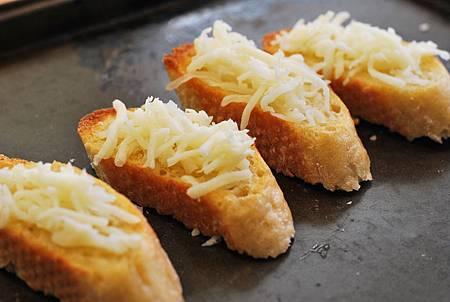 悉心醞釀的美味:法式洋蔥湯 French Onion Soup