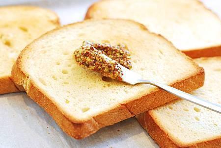 老闆,來份法式火腿蛋吐司!庫克太太三明治 Croque Madame Sandwich