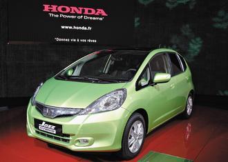 美國「消費者報導」雜誌汽車可靠度報告顯示,日本的本田和豐田汽的可靠度最高。美聯社.jpg