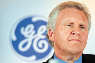 環保車是未來新潮流,奇異執行長伊梅特宣布,將購買數萬輛電動車。歐新社.jpg