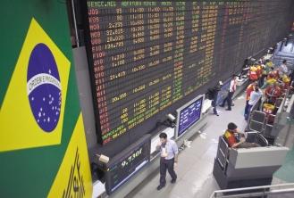 彭博最新調查顯示,投資人認為巴西等新興市場最有潛力,而美國因為經濟政策和銀行體系仍引起疑慮,投資美國市場的風險偏高。.bmp