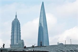 根據「彭博全球調查」,潛力無限的上海排第四。.jpg
