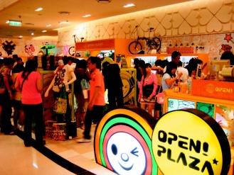 PLAZA 9月30日退出台灣市場。.bmp