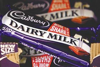 全球第二大糖果集團英國吉百利公司(Cadbury).jpg