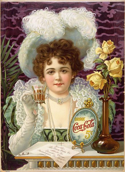 Coca-Cola  child    by  cokeads.blogspot.com