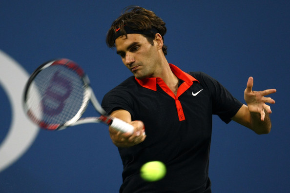 US Open Day 10(Roger Federer).bmp