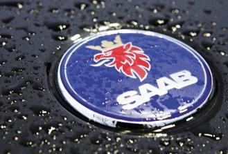 Koenigsegg集團宣布取消收購Saab車廠的計畫後,通用汽車公司可能會宣告關閉Saab。路透.bmp