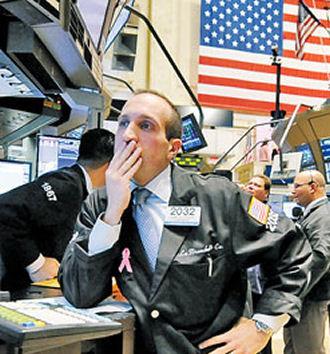 美國由次貸危機開始,不斷膨脹,迄今引發成大規模的金融海嘯,嚴重震撼了西方發達國家及至許多發展中國家的經濟。.bmp