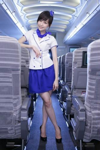 boing 747 王心凌.bmp