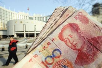 美國與中國政治關係趨於緊張,將直接反映在經濟陣線上,人民幣匯率尤其將首當其衝。歐新社.jpg