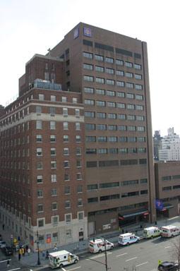 St. Vincent's Hospital Manhattan.bmp