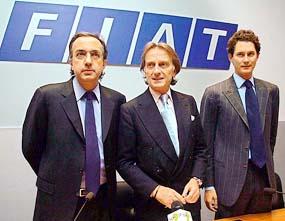 From right+Fiat deputy Chairman John Elkann, Chairman Luca Cordero di Montezemolo and CEO Sergio Marchionne.jpg
