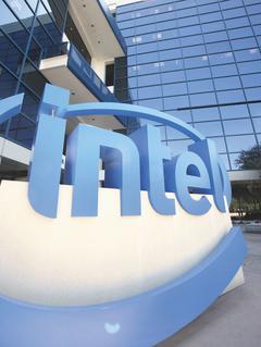全球最大晶片製造商英特爾12日宣布將加發14%股利。(美聯社).jpg