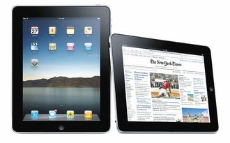 蘋果上季賣出419萬部iPad平板電腦,也沒有Piper Jaffray公司分析師孟斯特預估的450萬那麼多。.jpg