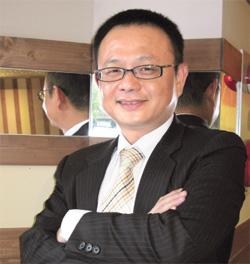 陳志彥建議投資人投資中國,以基金為優先,再者是人民幣,最後才是股票。.jpg