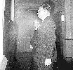 1972年蔣經國接替嚴家淦,就任行政院院長。(本報系資料照片).jpg