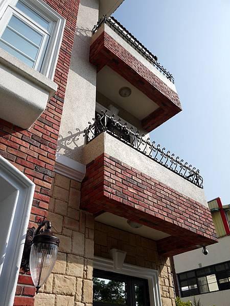 別墅設計12