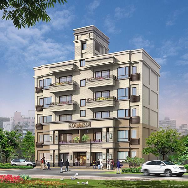 951120-公寓-s