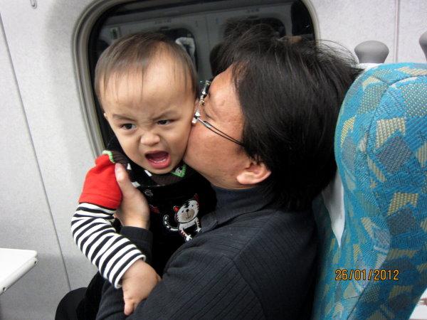 0126爸爸偷親我...救命啊!