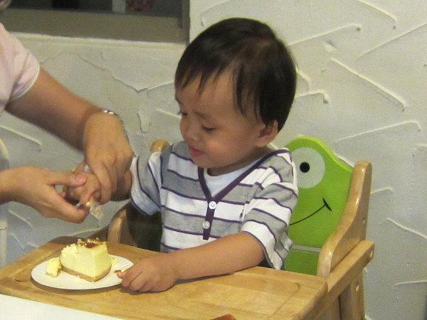 0905生日吃蛋糕囉!