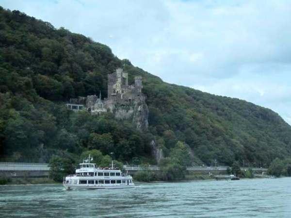 0929萊茵河古堡