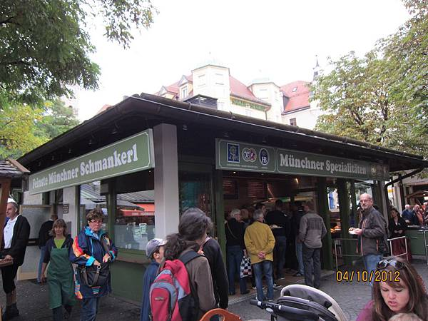 1004在這裡買到慕尼黑水煮白香腸