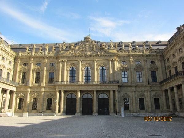 1002伍茲堡主教宮