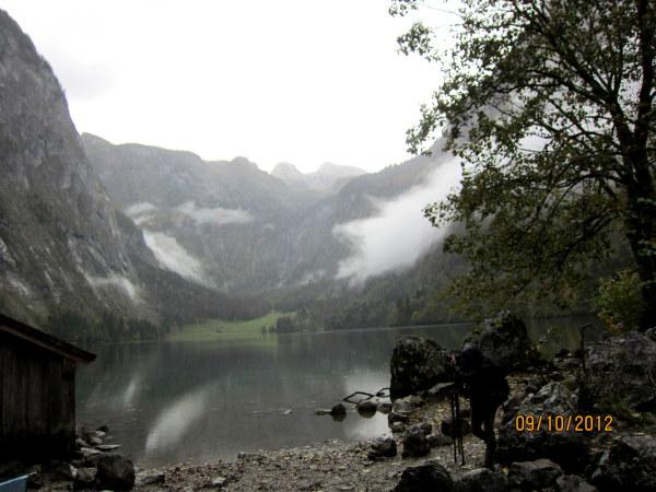 1009上湖,可惜下雨沒辦法看仔細