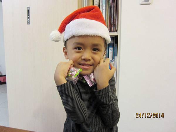 1224耶誕快樂