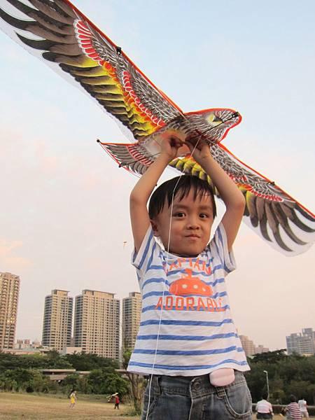 1109放風箏