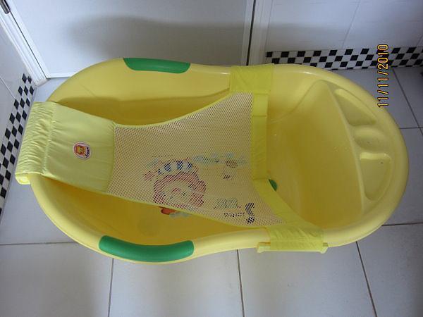 寶寶的浴盆+浴網