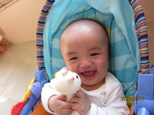0217我愛磨菇頭!