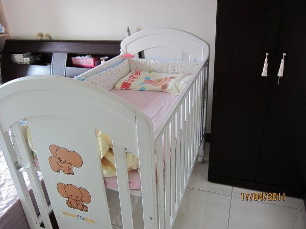 0417這是嬰兒房兼客房