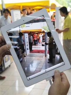 高解析螢幕 iPad3明年賣.jpg
