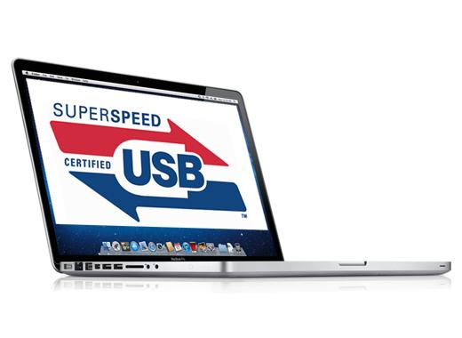 Apple為何會推翻之前的看法,一般認為可能是製造成本佔大部分原因,因為ThunderBolt介面的接頭成本需要10~15美元,而USB 3.0僅需2到3美元,這中間的價差如加乘上Mac系列的出貨量,可節省下的金