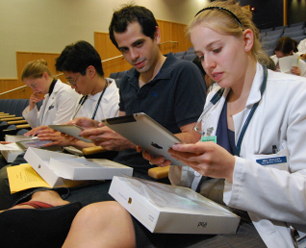 Yale Gives iPad 2 to Every Med Student