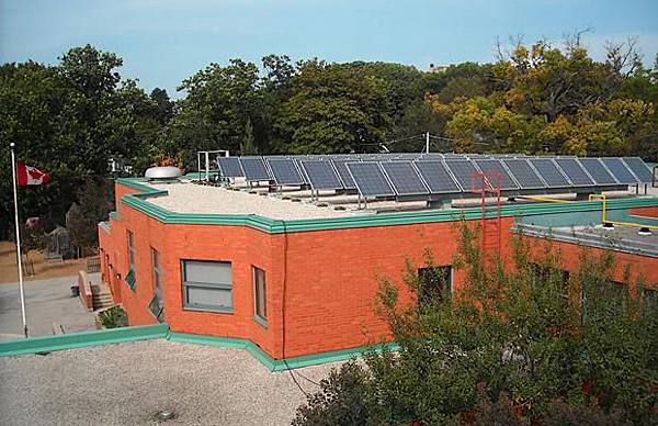 "The Toronto District School Board has struck a giant sized solar power deal described as a ""win-win"" for everyone involved."